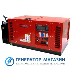 Бензиновый генератор EuroPower EPS 12000 TE - фото 1